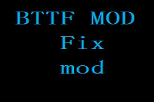 HV mod fix