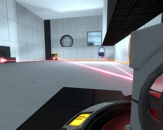 Portal 2: Return to Aperture (Demo Map)