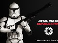 Traduzione Star Wars Republic At War