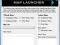 Portal 2 Map Launcher