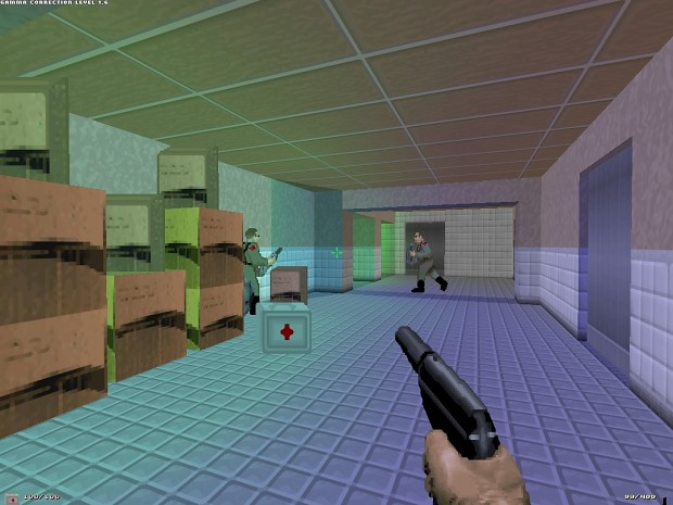Goldeneye Doom Full Standalone