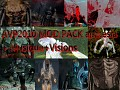 AVP2010 MOD PACK amnesia the dark descent
