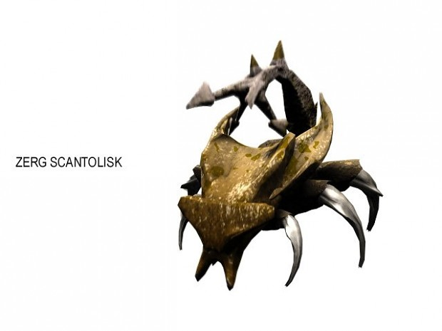HunCraft Genocide beta pictures