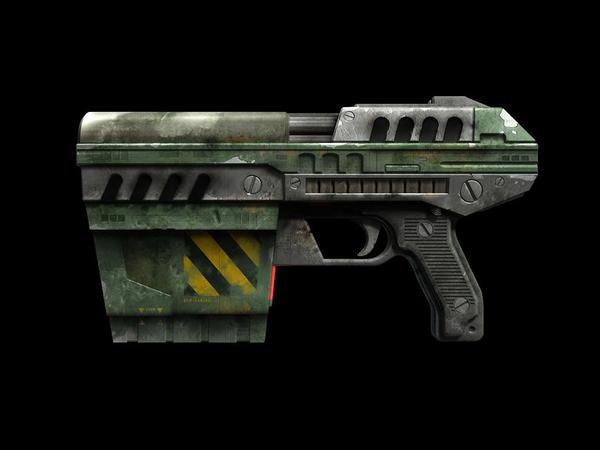 Assault Cube UT weapon addon