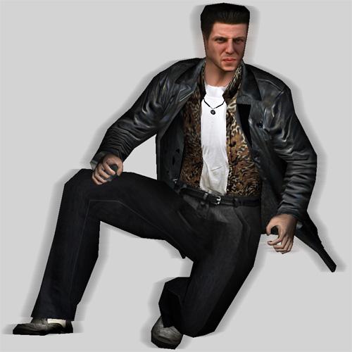 Classic Payne (Max)