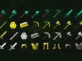 Heavy Items v1