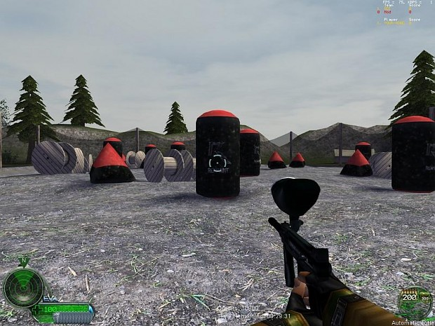 Paintball v1