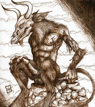 Bezille's Revenge 1.0 file - Mod DB Baal Berith Demon