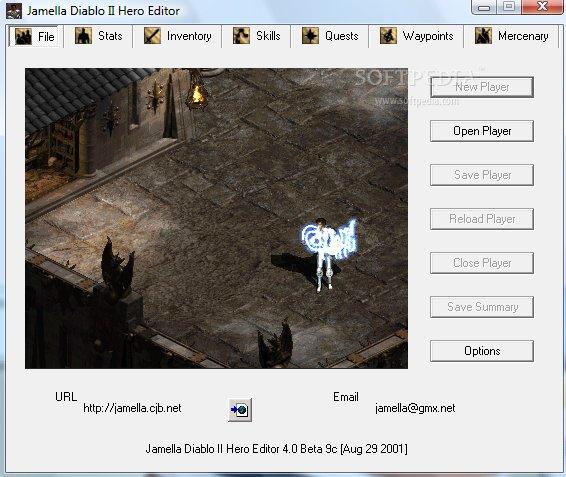Jamella Editor v4.0 beta9c