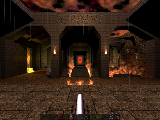 "Quake ""Epsilon"" Build v2.0 - 12/05/2012"