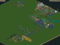 Blackheart Studios Theme Park