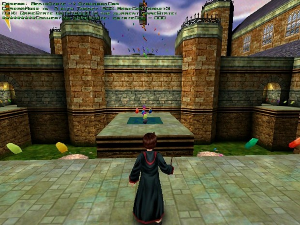 Bean bonus room version 2 and without timer addon harry for Chamber of flavours