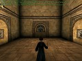 Harry Potter II Lumos Test Level