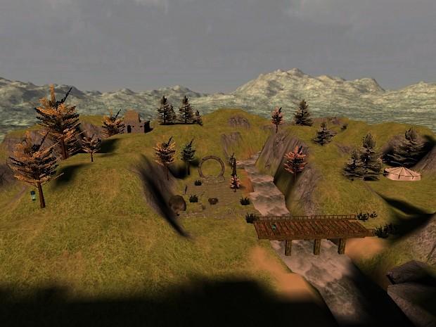 Stargate Vally FFA