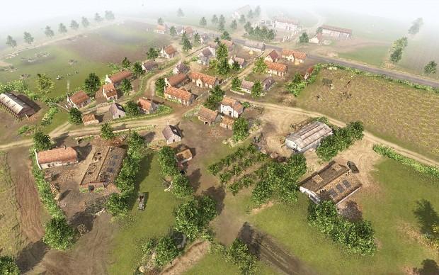 RAURAY skirmish mission by Bassmaniac