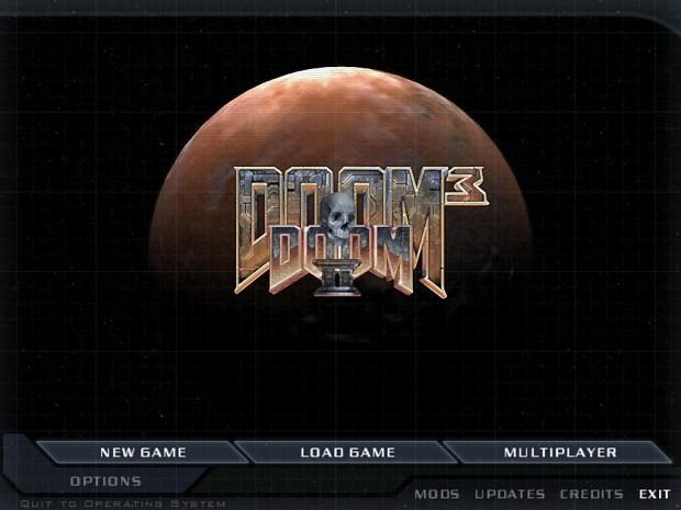 Doom 3 to Doom 2 (v0.8)
