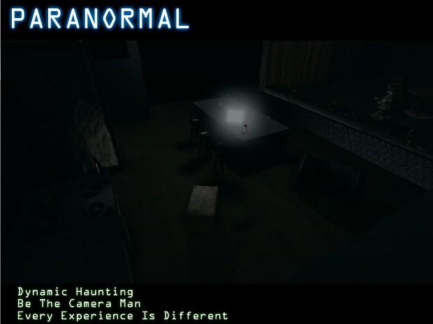 Paranormal - BETA 4.0