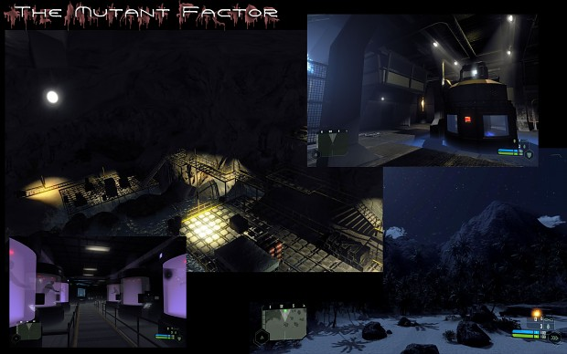 TMF 3.0 Full Version for Crysis