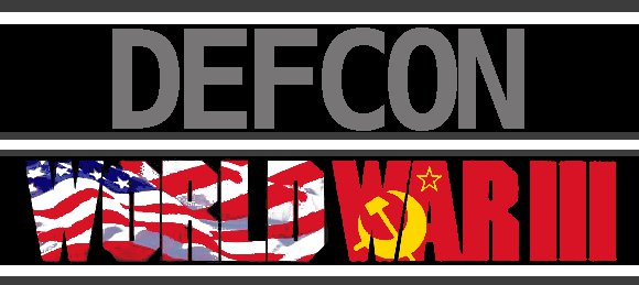 Defcon: Cold War 1980's Version Two Pack