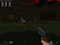 Doom 3 Weapons Mod By AlphaEnt Beta 7