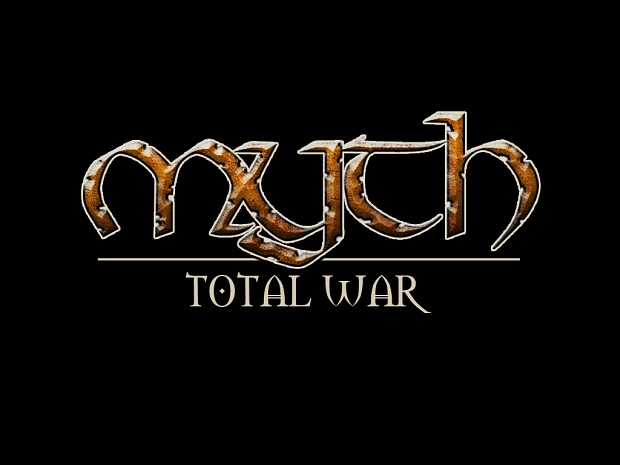 Myth - Total War BETA