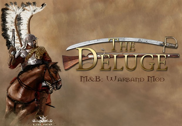The Deluge 0.552 full 'portable' version