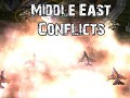 Middle East Conflicts