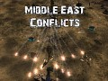 Middle East Conflicts Fix