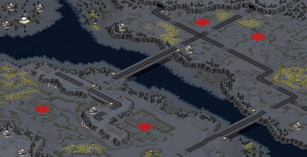 Yuri's Revenge - Pre Release Map 2 (2-4)