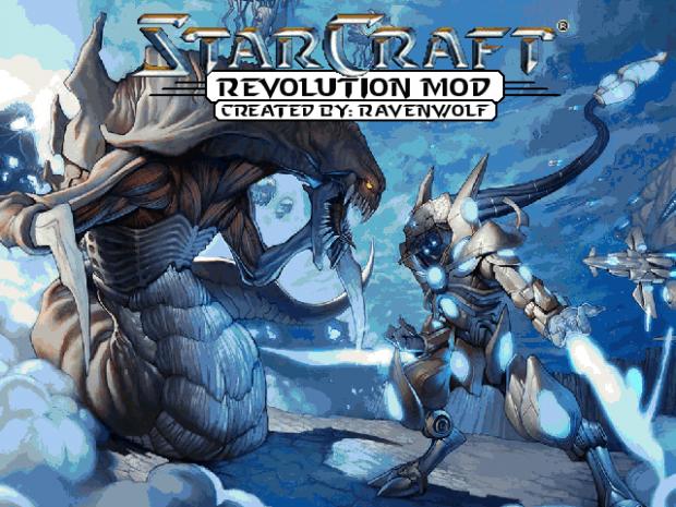 SC Revolution Mod 1.1
