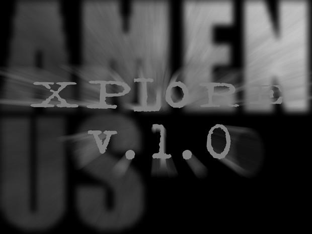 AmenUs - Xplore V.1.0