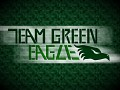Team Green Eagle Wallpaper Pack