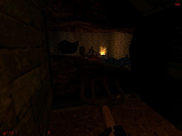 Survive in Catacombs 2