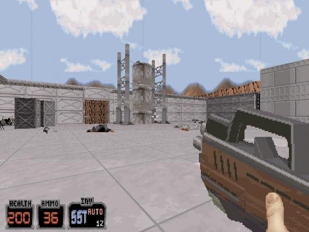 SST 19 bonus maps
