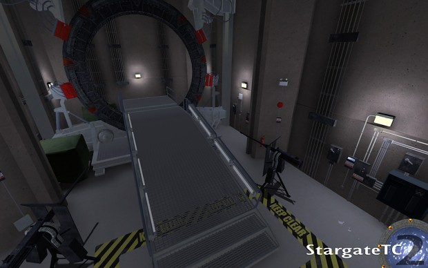 Stargate TC 2 (Updatet) with Patch 1.1 !