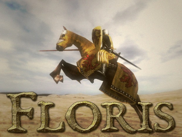 Floris Mod Pack Patch 2.5 - 2.53