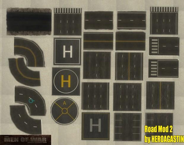 Road Mod 2