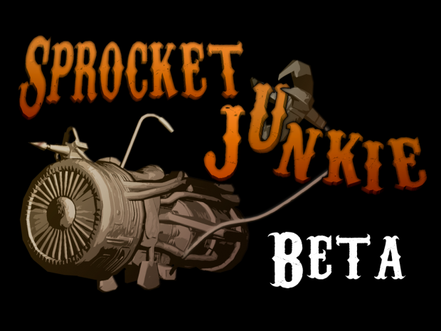 Sprocket Junkie Beta 2.2