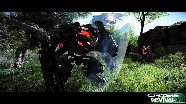 Crysis Revival v3.99 + C MOD