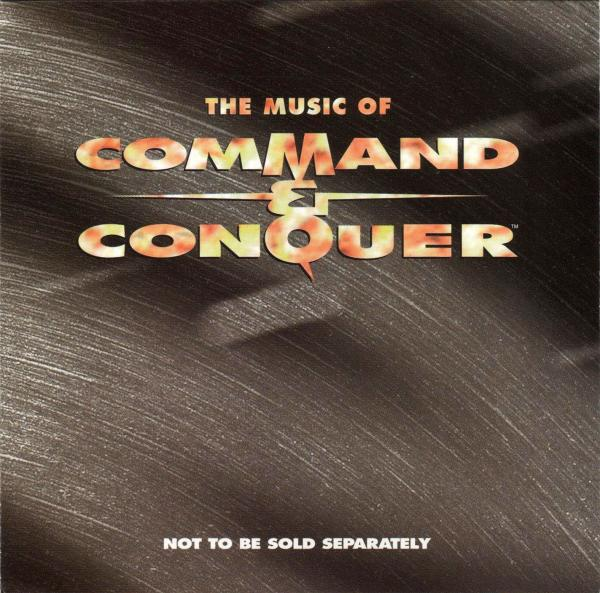 Command & Conquer 95/Gold/TD OST