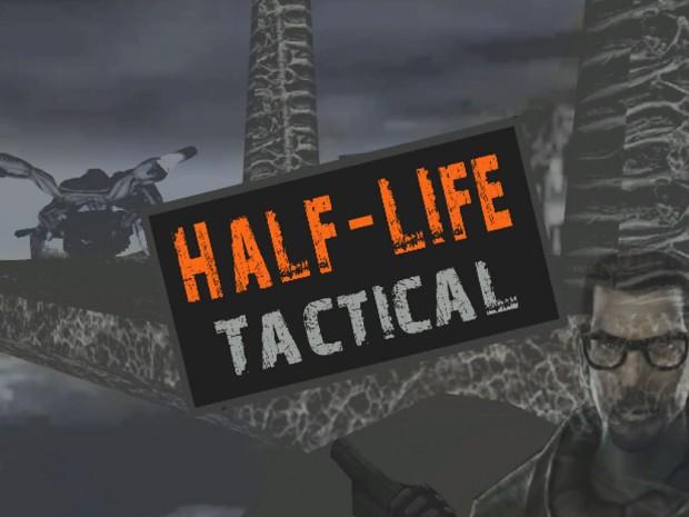 HL2:TACTICAL - V8
