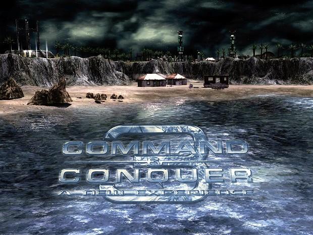 C&C3 NE 1.0 Source Code