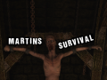 Martin's Survival! is download able now ;)