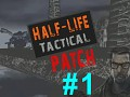 HL2:TACTICAL - V8 - Quick Fix