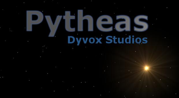 Pytheas Alpha v1.0
