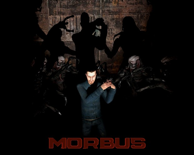 Morbus V1.0.1 Gamemode Patch