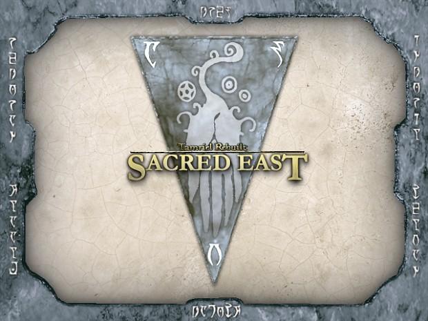 Tamriel Rebuilt - Sacred East