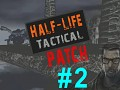 HL2:TACTICAL - PATCH V8.1