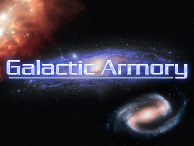 Official Galactic Armory Desktop Wallpaper Pack