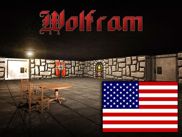 Wolfram (US Version)
